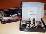 BI-XENON HI & LOW BEAM HID ULTRA PREMIUM SLIM HID KIT